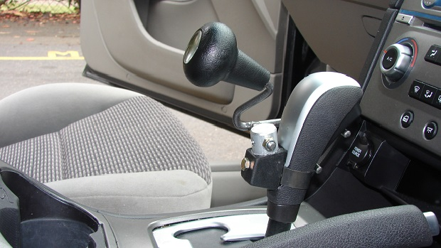 Gear Shifting Modifications